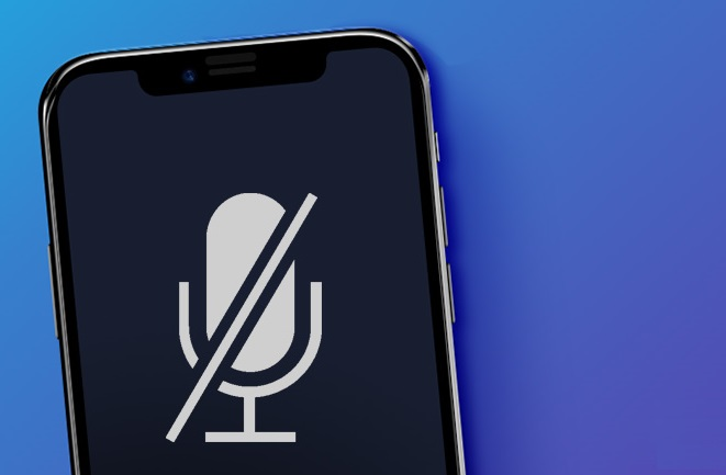 speaker is not working on your iPhone