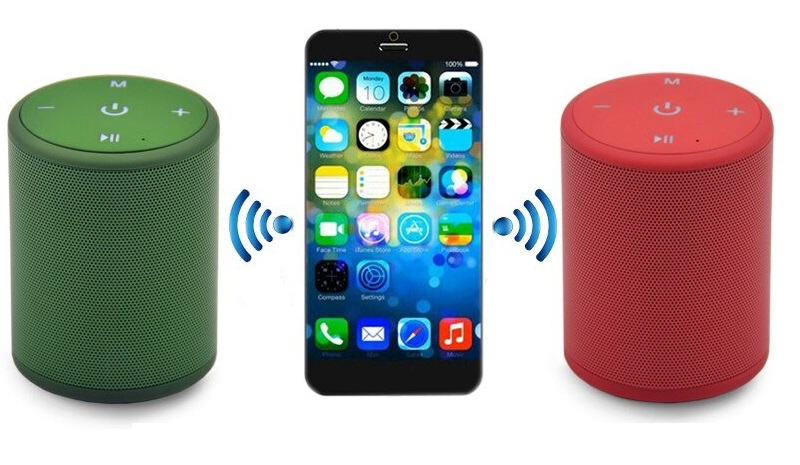 Bluetooth speakers are getting more popular